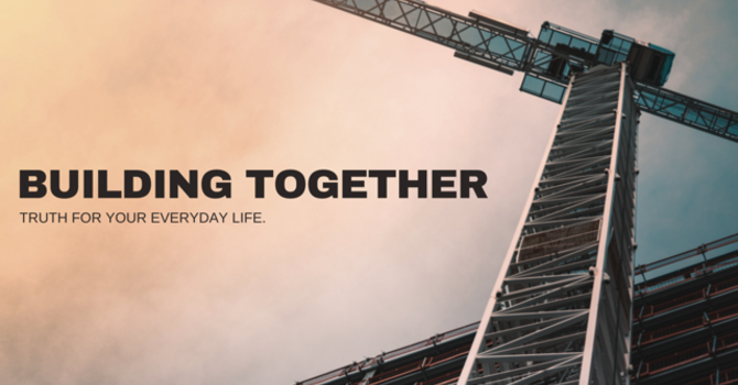 Building Together: How to Hit the Curveballs of Life